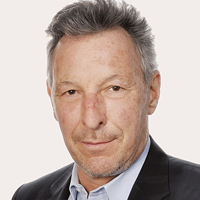 Dr. Bernard Cloëtta SKW