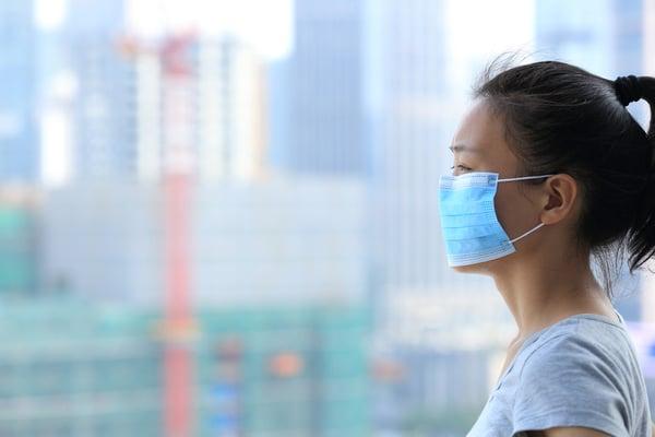 anti pollution skin care